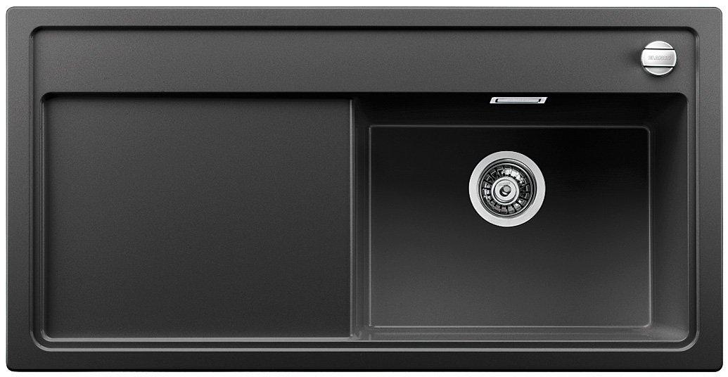Blanco ZENAR XL 6 S, Küchenspüle, Granitspüle aus Silgranit PuraDur ...