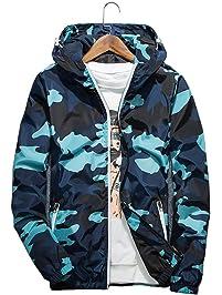 Men S Military Outerwear Amazon Com