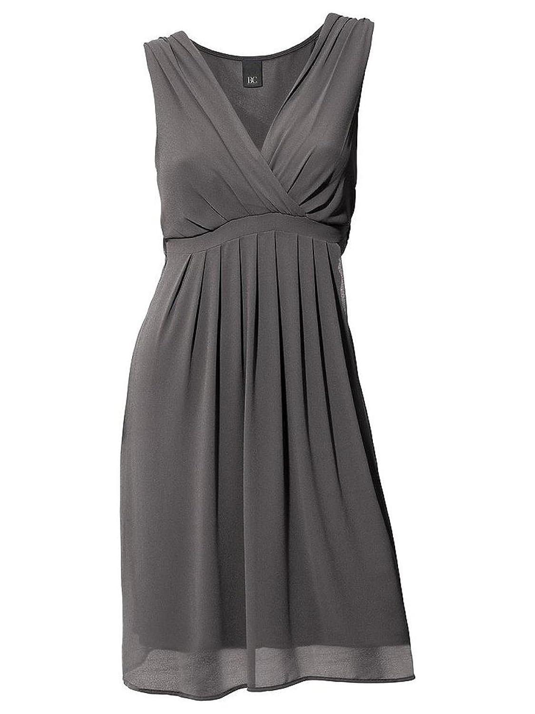 Best Connections Women's A-Line Dress Grey Grey 10