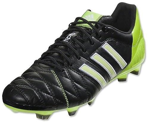 best sneakers 85a63 a6c68 ... fg negro blanco orange azul 17a00 e8094  canada adidas 11pro sl  cuchillas de fútbol para hombre luz superior trx negro 37754 d4b28