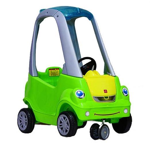 WU ZHI Andador para Bebés Multifunción Caminador Deslizante Coche ...