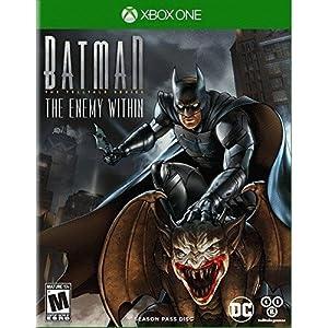 Batman: The Enemy Within – Xbox One