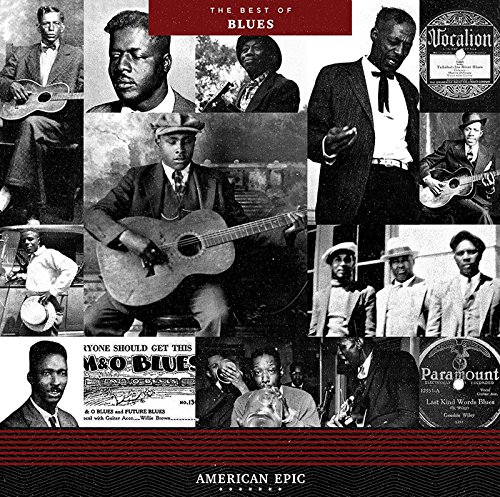 American Epic: The Best Of Blues / Various