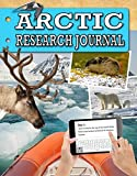 Arctic Research Journal (Ecosystems Research Journal)