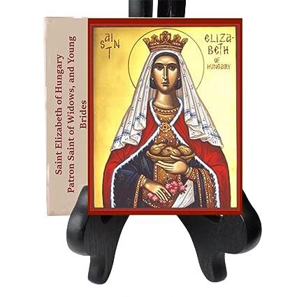 Patron saint of widows