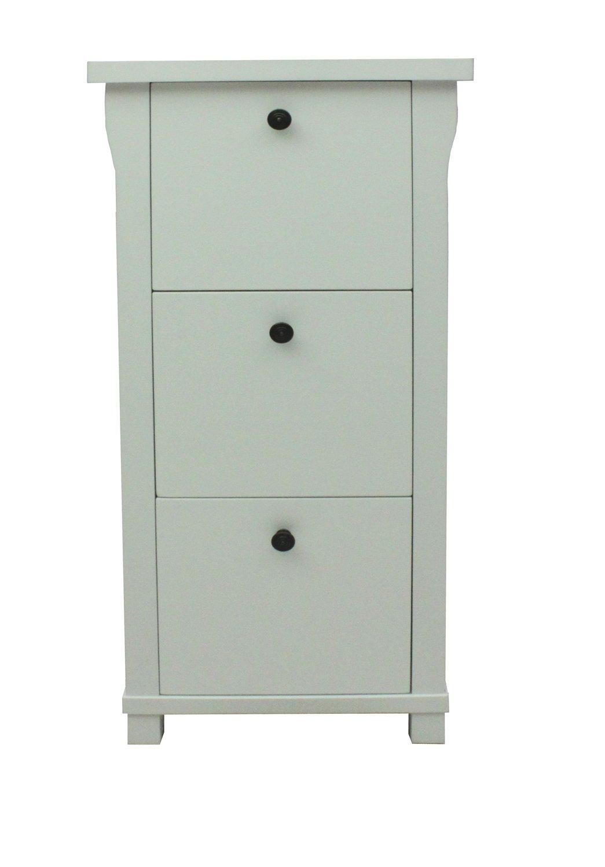 collection decorators cabinet home oxford white cabinets filing p file