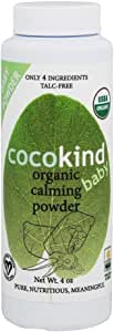 Cocokind Organic Calming Powder