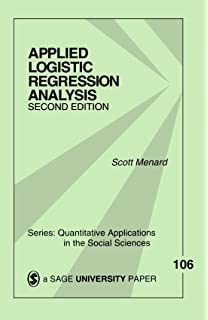 Amazon com: Logistic Regression Using SAS: Theory and