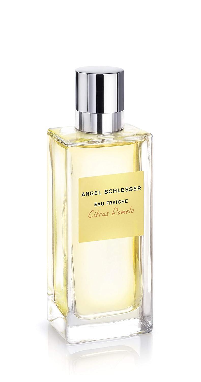 Angel Schlesser - FLOR NARANJO FEMME edt vapo 150 ml