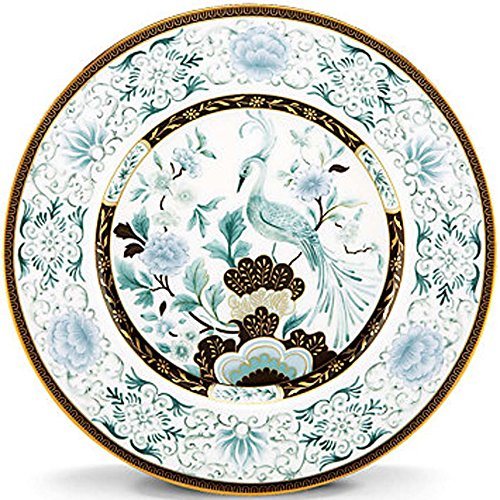 Marchesa Palatial Garden by Lenox Accent Luncheon Plate 9.25