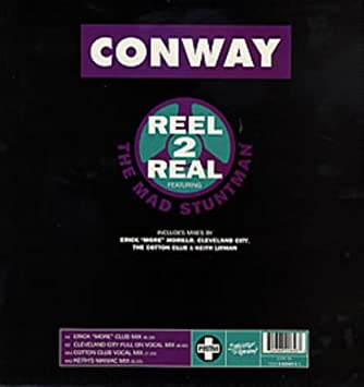 SingleAmazon Conway SingleAmazon Vinyl SingleAmazon Vinyl Conway esMúsica esMúsica Vinyl esMúsica Conway CeQdWxBro