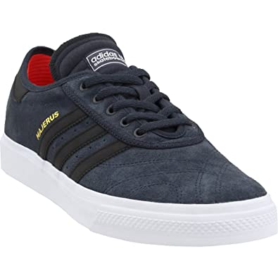 half off d9e3c 69327 Adidas Adi-Ease Premiere ADV (Custom Core Black White) Men s Skate Shoes-9.5   Buy Online at Low Prices in India - Amazon.in