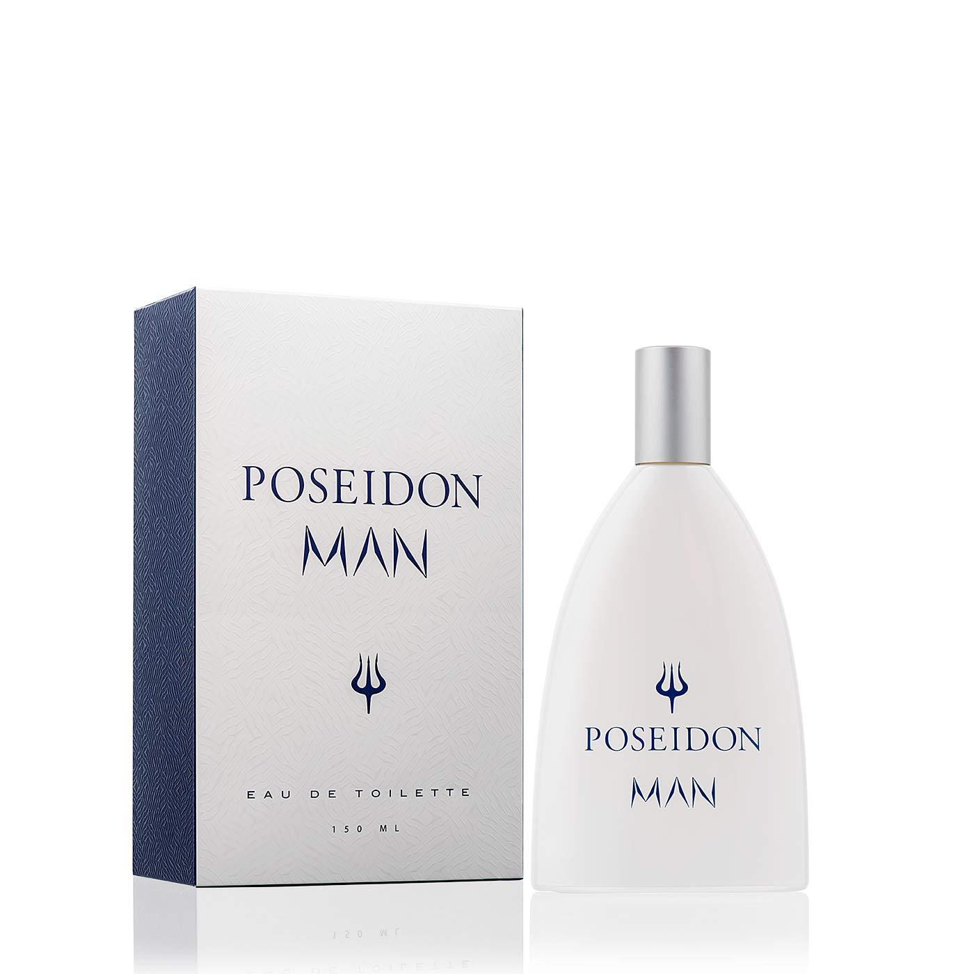 Poseidon Man Perfume para Hombre 150ML
