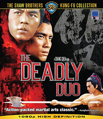 - Deadly Duo [Blu-ray]