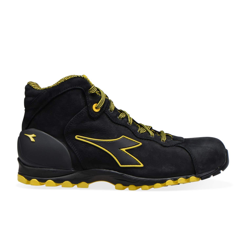 b1ccab385f Amazon.com: Utility Diadora - High Work Shoe Beat II HI S3 HRO SRC ...