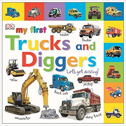 front-cover-of-my-first-trucks-and-diggers-book