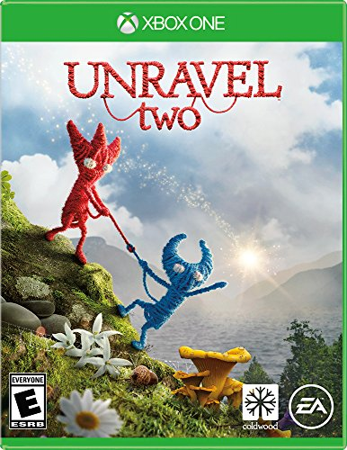 Unravel 2 - Xbox One [Digital Code] by Electronic Arts