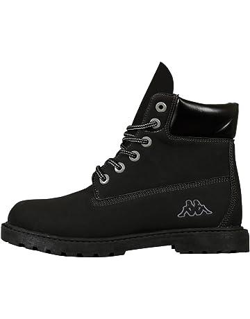 540e06fae9 Kappa KOMBO Mid Footwear Unisex, Zapatillas Altas Adulto