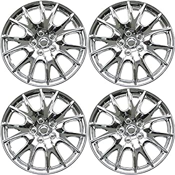 Amazon Com Marrow New Wheel Covers Replacements Fits 2010 2014