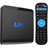 International Live IPTV Receiver Box 1500+ Global Channels from Asian American Europe Arabic Brazil India, Subscription Service No Monthly/Yearly Fee