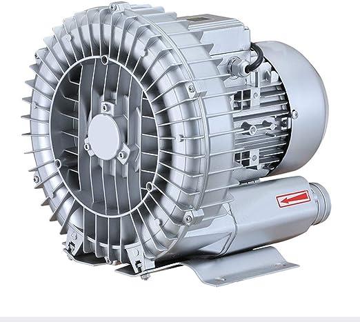Ventilador centrífugo, tecnología de bajo ruido, soplado y motor ...