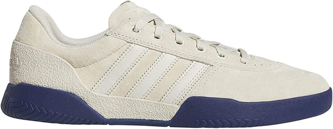 adidas City Cup (Clear BrownDark BlueClear Brown) Men's