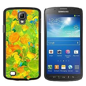 "For Samsung Galaxy S4 Active i9295 , S-type Naturaleza Hermosa Forrest Verde 93"" - Arte & diseño plástico duro Fundas Cover Cubre Hard Case Cover"