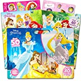 Best Disney Princess 3 Year Old Books - Disney Princess Coloring Book Super Set -- 3 Review