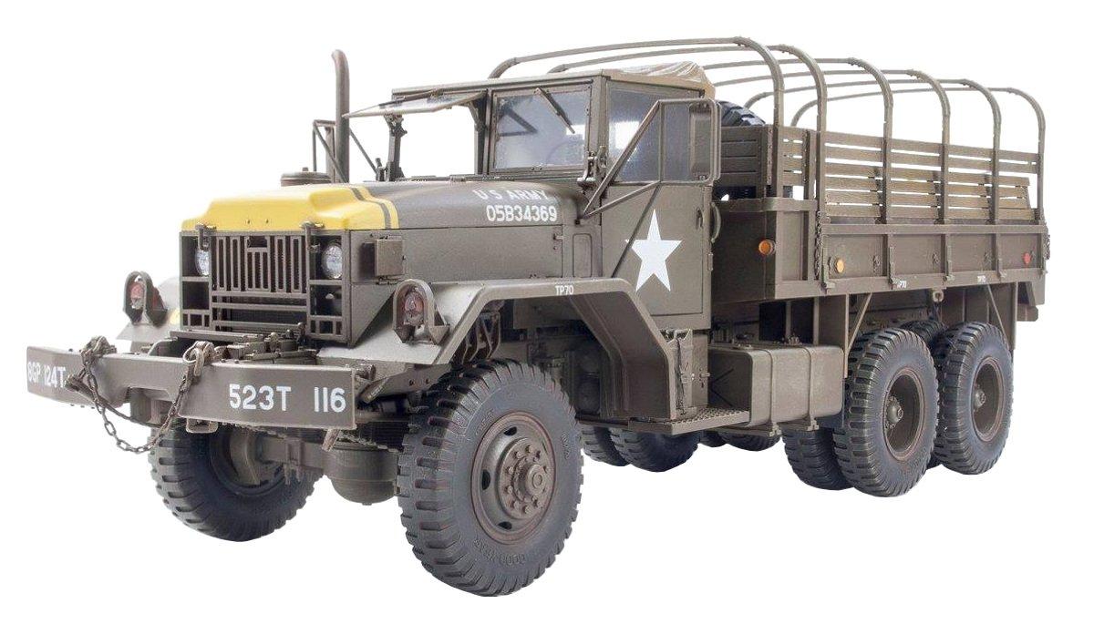 AFVクラブ 1/35 アメリカ軍 M54A2 5t 6×6カーゴトラック プラモデル FV35300 B07CR4CQGD
