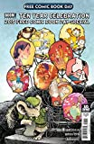 img - for BOOM! STUDIOS TEN YEAR CELEBRATION 2015 Free Comic Book Day Special book / textbook / text book