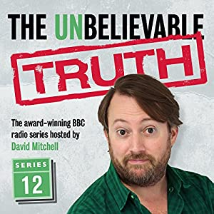 The Unbelievable Truth, Series 12 Radio/TV