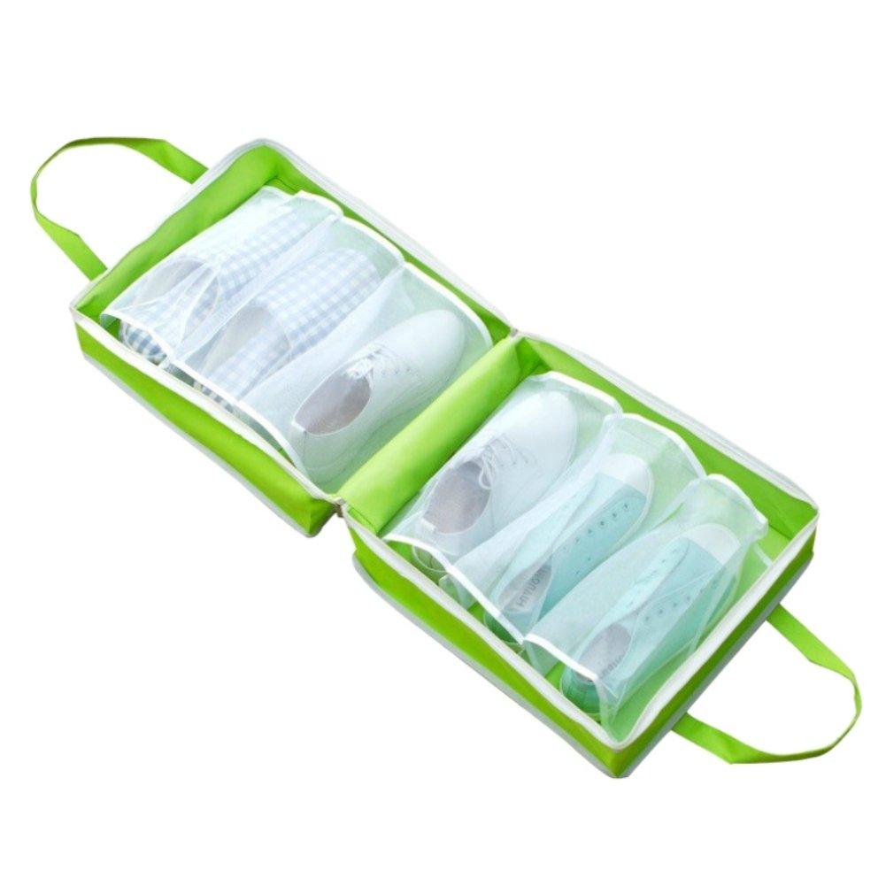 eb5e4812c705 hot sale 2017 Loveble Travel Shoe Bags Polyester Waterproof ...