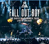 in good company blu ray - The Boys of Zummer Tour: Live in Chicago [Blu-ray]