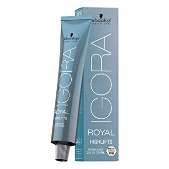 Comprar Schwarzkopf Professional Igora Royal Highlifts 12-2 Tinte - 60 ml