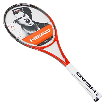 Head YouTek IG Radical MP Raqueta de Tenis Adulto, tamaño Grip 4, Grip 4