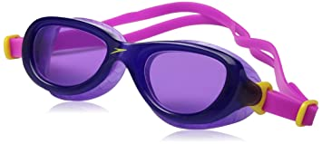 112b4ab43e5 Image Unavailable. Image not available for. Colour  Speedo 810900B983 Blend Futura  Classic Goggles ...