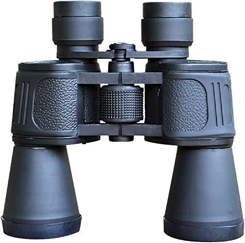 10×50 High Power Binoculars,Wide Eyepiece,BAK-4 Prism, HD Binoculars for Adult Bird Watching Hiking Sightseeing Hunting Wildlife Watching Sporting Events