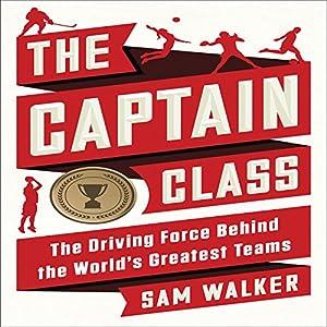 The Captain Class Audiobook