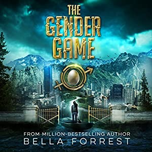 The Gender Game Audiobook