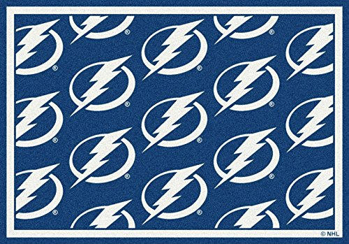 NHL Team Novelty Rug Rug Size: 5'4