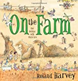 On the Farm, Roland Harvey, 1741758823
