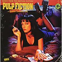 Pulp Fiction[Importado]