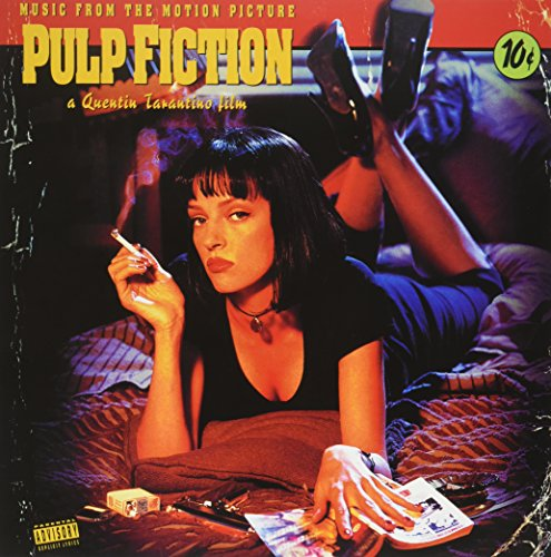 Pulp Fiction: Music From The Motion Picture by Mca