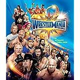 WWE: WrestleMania 33 (BD) [Blu-ray]