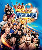 WWE: WrestleMania 33 (BD) [Blu-ray]