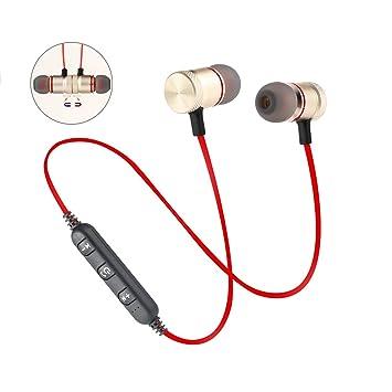 Auriculares inalámbricos Teepao I7S TWS, con Bluetooth, mini, versión 4.2 EDR, para
