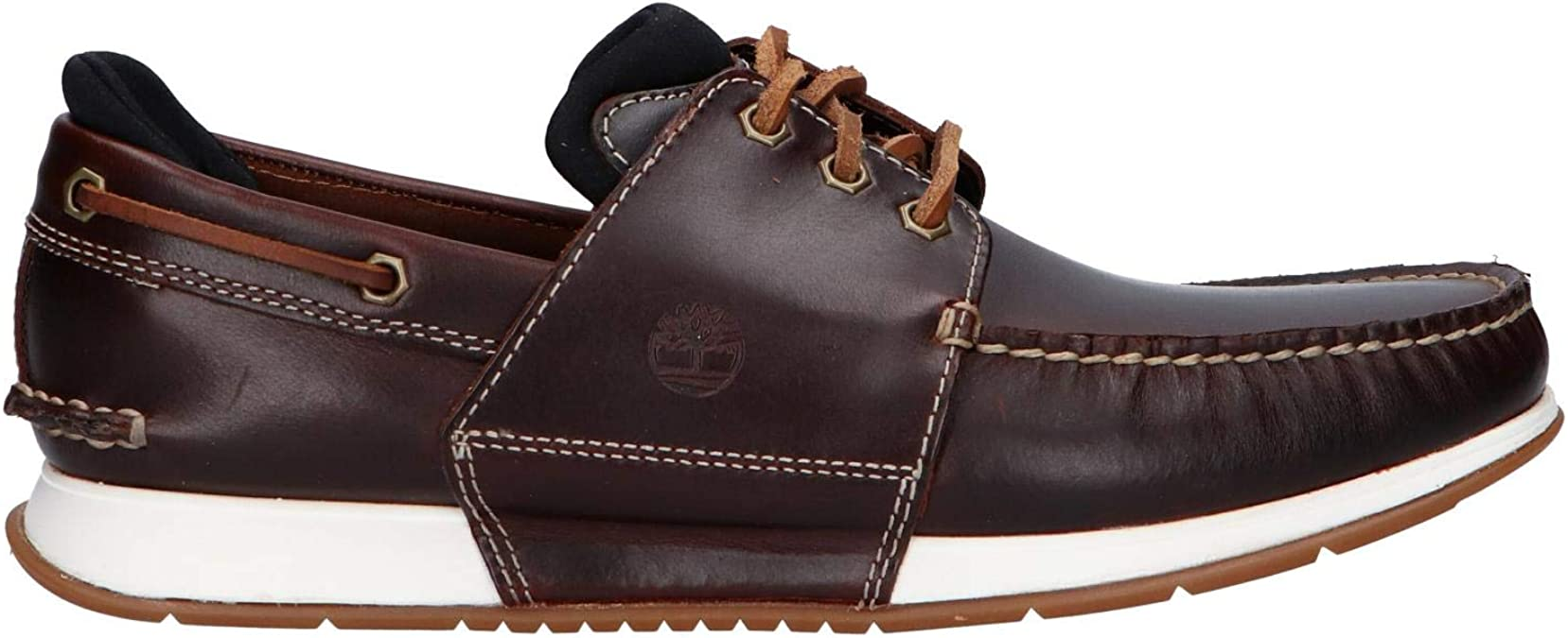 Timberland Men's Newport Bay 2 Eye Boat Shoes