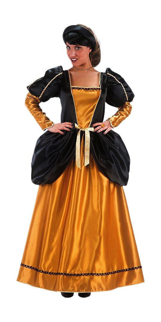 punto de venta en línea Carnival Toys 80108 - Clotilde, señoras Histórico traje con tocado, tocado, tocado, M  solo cómpralo