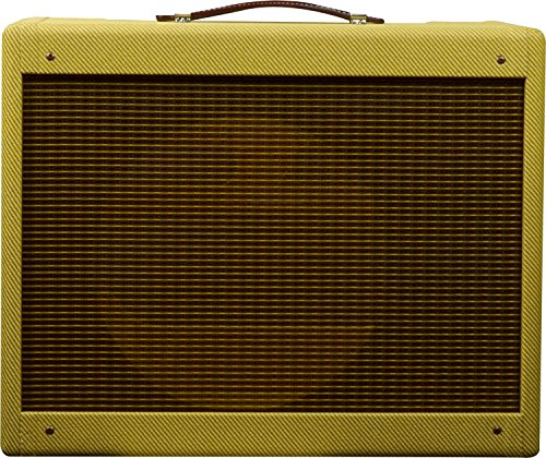 Mojotone Narrow Panel Tweed Deluxe Style Cabinet