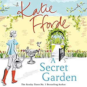 A Secret Garden Audiobook